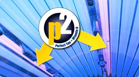 p2 pigmentation